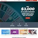 Bovada Casino Blackjack Offer
